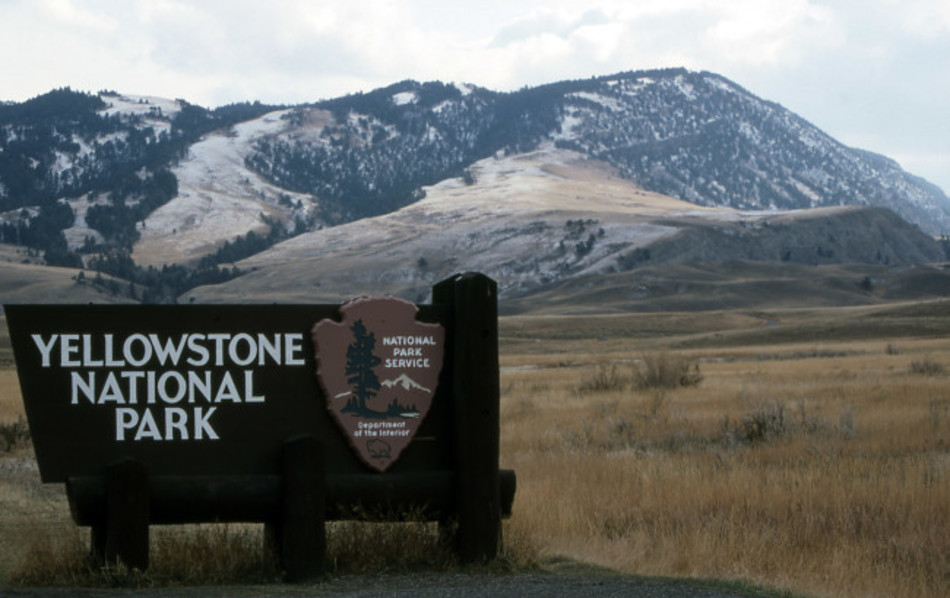 Wyoming is Defending Its Plan for Improving Visibility in National Parks