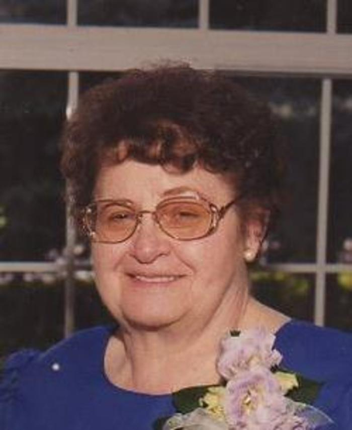 Josephine A. Case (Levar) (May 19, 1931 – February 2, 2015)