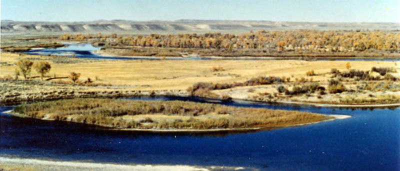 Colorado water diversion dissipates but local committee concerned about California