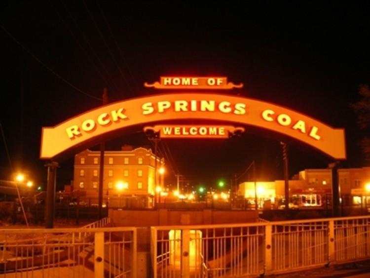 Rock Springs URA/Main Street Agency releases new 2015 strategic plan