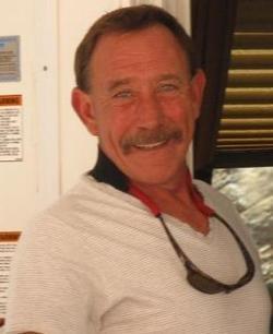 David Ralph Jones, Jr.  (June 5, 1957 – October 5, 2014)
