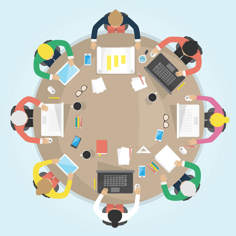 April Small Business Roundtable Topic Set