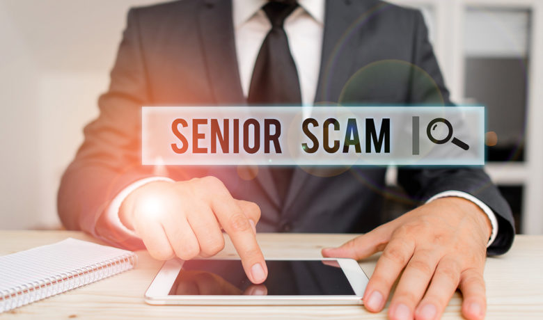 OPINION: COVID19 Offers Scammers Opportunity
