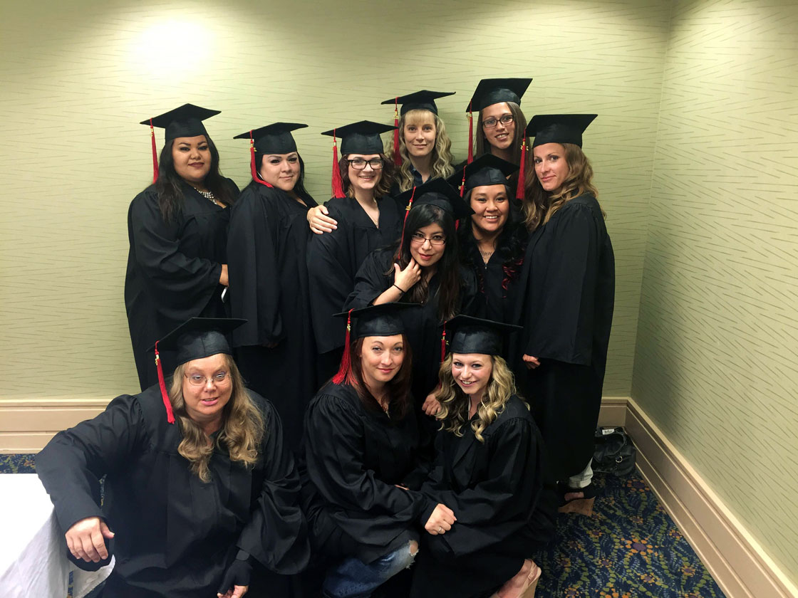 Sweetwater Area CLIMB Wyoming Celebrates Recent Certified Nursing Assistant Graduates