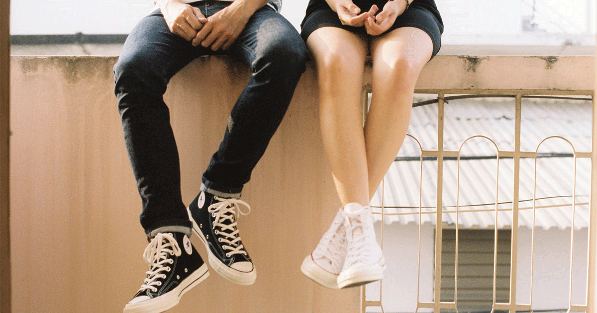 Teens and the Importance of Social Distancing