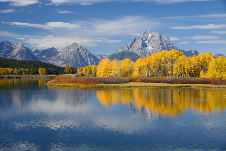 Wyoming Is One of the Best States for Retirement