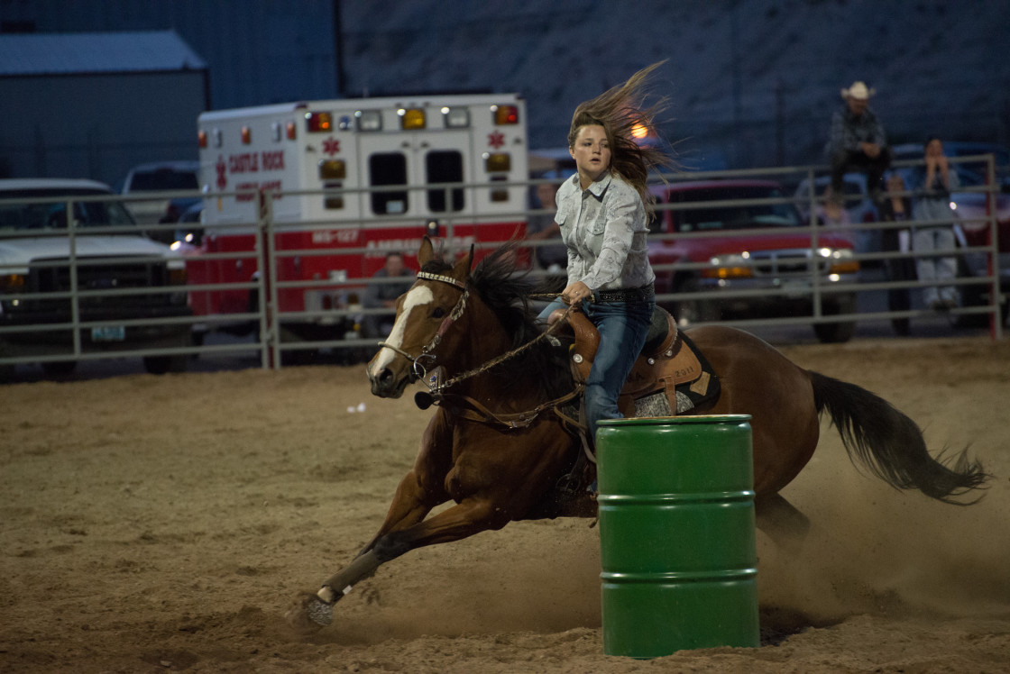 Gallery: Overland Stage Stampede Rodeo