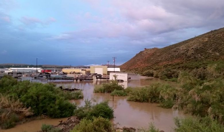 Regional Multi-Hazard Mitigation Plan Meeting Announced
