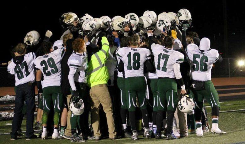 2015 Wyoming High School Football State Championships Kick Off at War Memorial Stadium Friday and Saturday