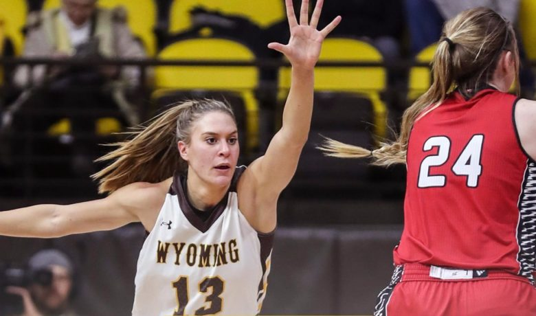 Cowgirl Basketball's Roberts Out with Injury