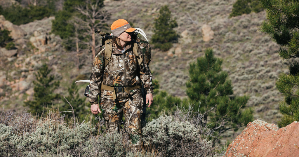 Wyoming Hunters Invited to Help Stamp Out Hunger