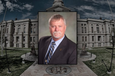 House District 60 Rep John Freeman Decides Against Sixth Legislative Term