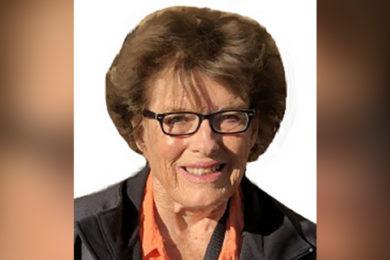 Marie Lorraine Triplett Wilkinson ( June 11, 1940 – May 24, 2020)