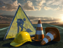 Expect Delays During US-191 Road Work Next Week