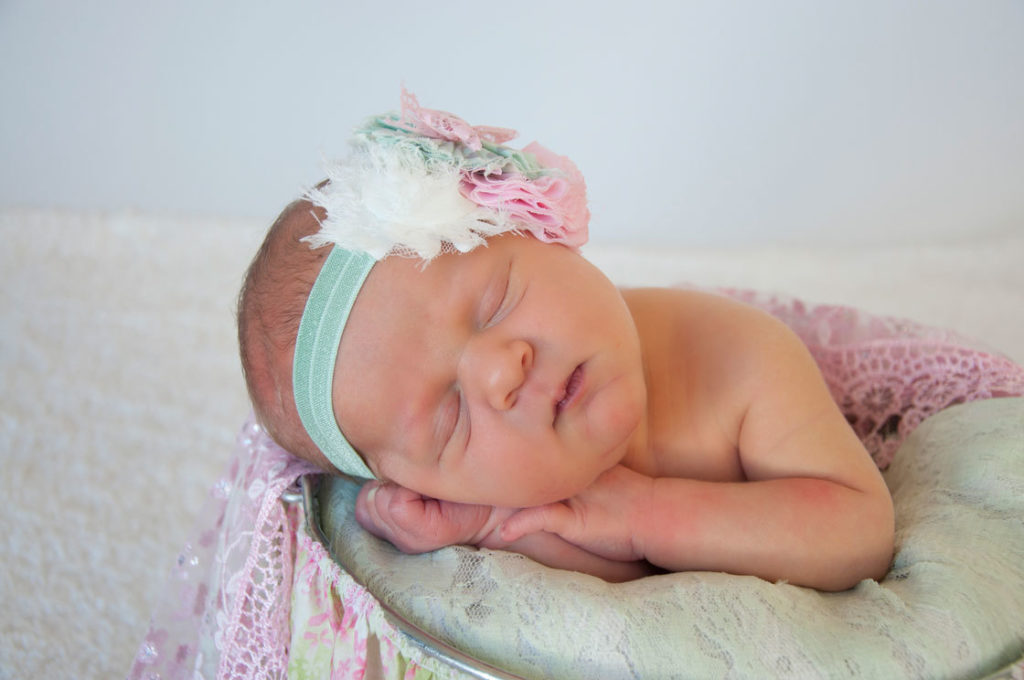 Birth Announcement: Emily Marie Pitts