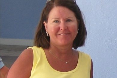 Catherine Marie Mehle Spicer (March 16, 1958 – Nov. 15, 2014)