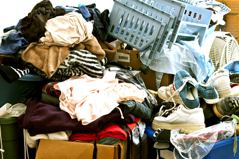 Clutter can kill Fire Fighters urge residents to declutter homes