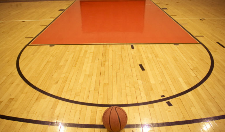 Boy's and Girl's 1A/2A Regional Basketball Tournament Glance