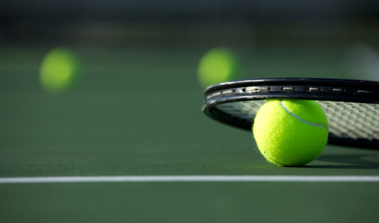 State Tennis Continues Friday
