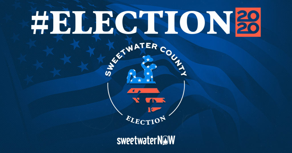 Sweetwater County General Election Filings Report: August 7