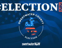 Sweetwater County Candidate Filings Report: May 22