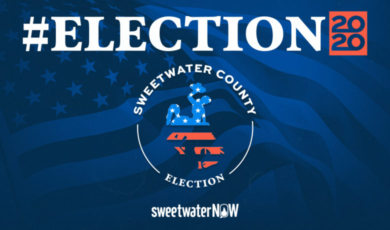 Sweetwater County General Election Filings Report: August 25