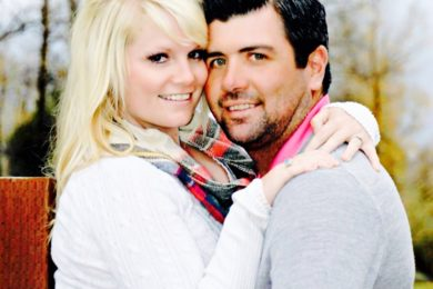 Krystyna Moser to wed Brett Veesart in October Ceremony