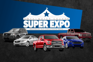 Last Day to Save on a Car, Truck, SUV & RV at the Indoor Super Expo