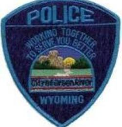 Green River Police Department report for May, 6 includes alleged DUI arrest and breath test refusal blood draw warrant