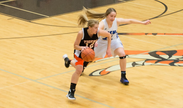 Girl's High School Basketball Friday Scores and Saturday Schedule