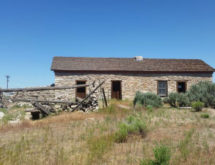 Wyoming Historical Sites to Open May 29