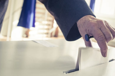 Sweetwater County to Consolidate Polling Places for Primary Election