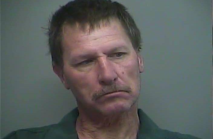 Steven Dean McLaren Sentenced on Multiple Felony Counts