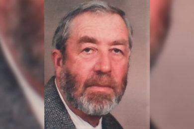 John David Morrison Sr. (September 30, 1936 – May 23, 2020)