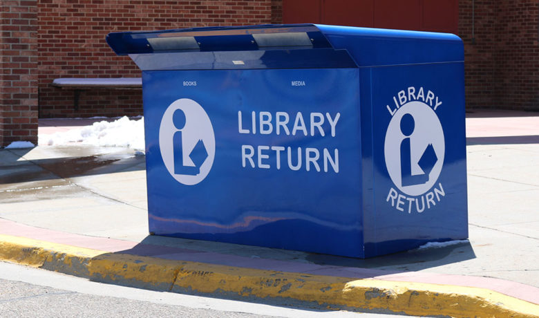 Sweetwater County Libraries to Offer Curbside Services Starting Wednesday