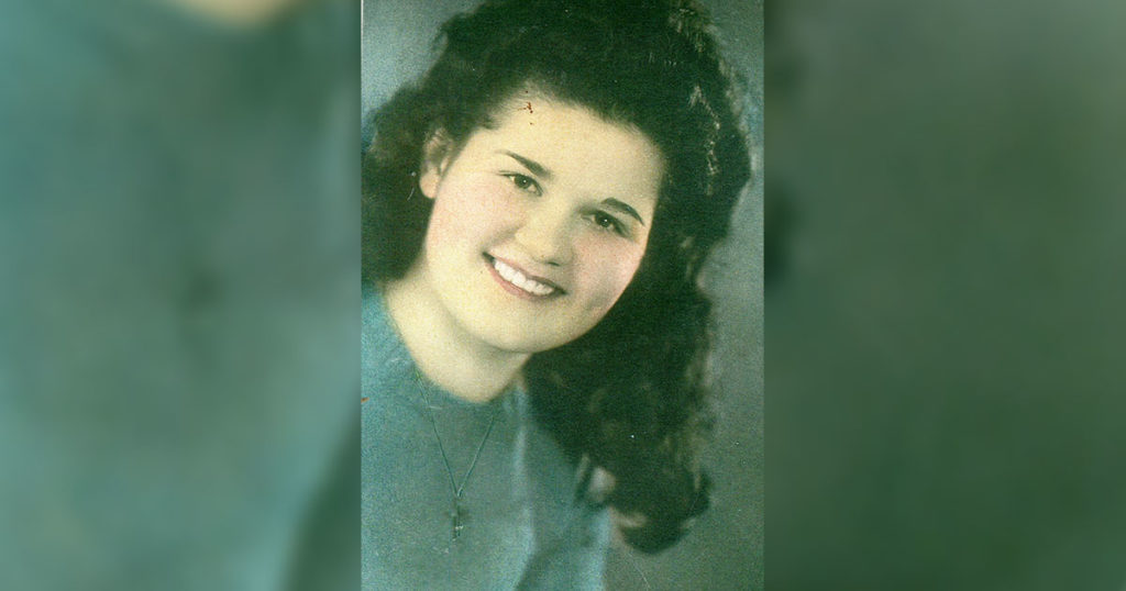 Lucille F. Pezely (December 13, 1922 – May 5, 2020)
