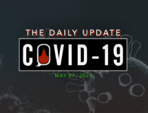 COVID-19 Update May 27, 2020: Major Rodeos Canceled; Washakie County Woman Dies