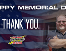 Rocky Mountain Powersports Wishes You a Safe & Happy Memorial Day Weekend