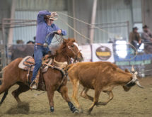 National High School Rodeo Association Seeks New Venue for 2020 Rodeo