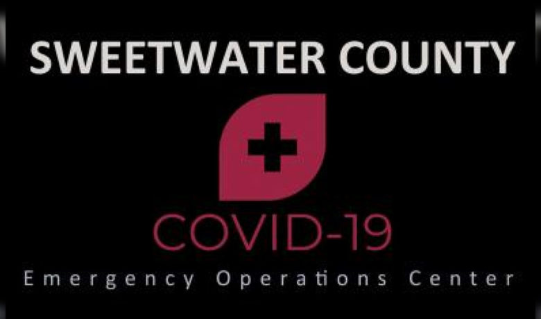 Sweetwater County COVID-19 Emergency Operations Center to Demobilize its Operations