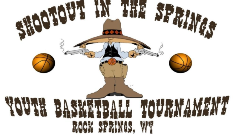 16th Annual Shootout in the Springs Youth Basketball Tournament