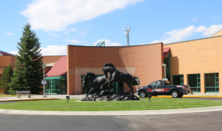 Western Wyoming Community College Summer Classes Will be Online
