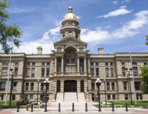 Wyoming Legislature to Reconvene in Hybrid Format Monday
