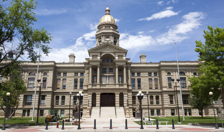 Wyoming Legislature to Reconvene in Hybrid Format Monday