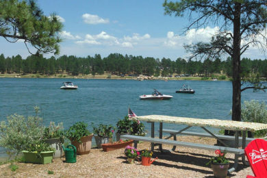 About 1,000 State Park Campsites Added to Reservation System