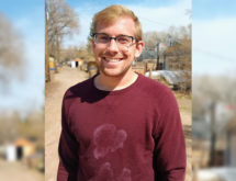 Green River Artist Receives Award from UW's American Heritage Center