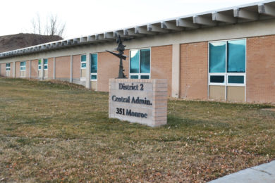 Sweetwater County School District No. 2 Approves Preliminary Budget