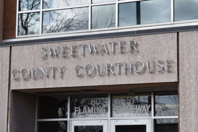Sweetwater County Commissioners to Discuss 2021-2022 Budget Requests