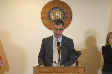 Governor Gordon to Give COVID-19 Update Thursday