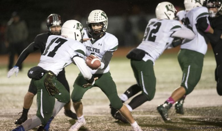Undefeated Jackson Falls as Wolves Will Head to Laramie in Search of 3A Crown